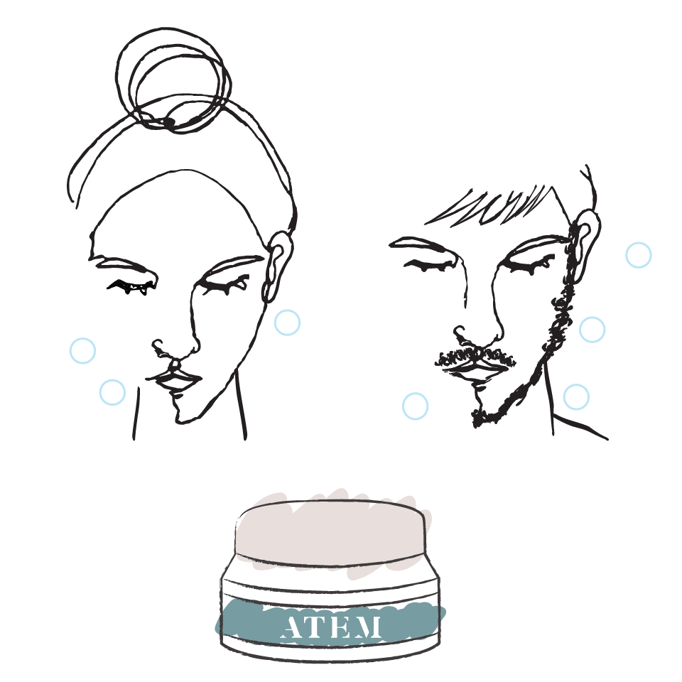 2. If use additional skincare products, SUPER will be applied after toner and/or serum, lotion.